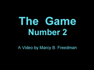 The Game Number 2